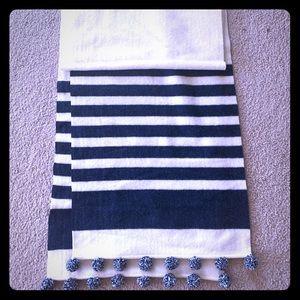 J crew NWT infinity scarf long